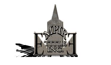 Empire Title Service